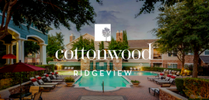 Cottonwood Ridgeview