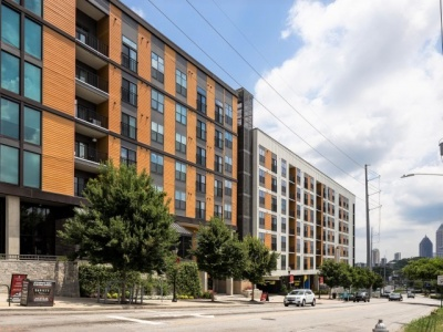 Cottonwood Westside Apartments Exterior