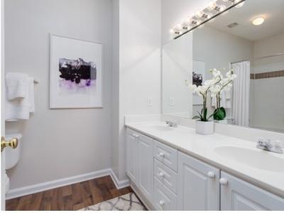 Retreat at Peachtree City Bathroom