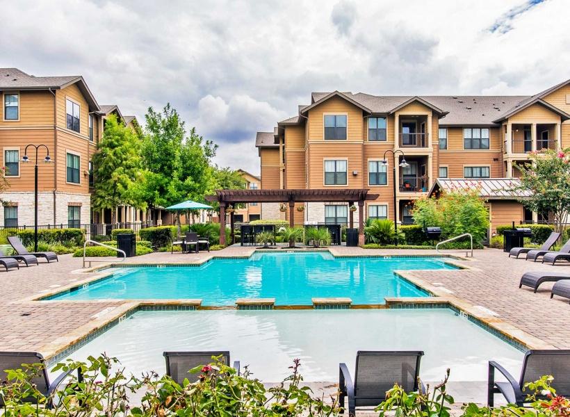 1320 Austin Highway,San Antonio,Texas 78209,1 Bedroom Bedrooms,2 BathroomsBathrooms,Apartment,Austin Highway,1057