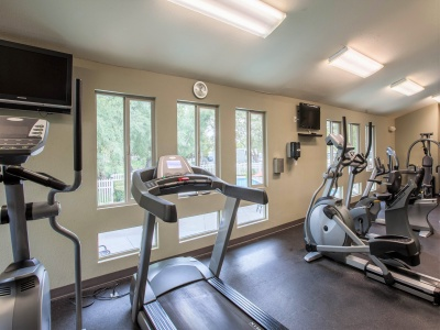 Fox Point in Old Farm Fitness Center