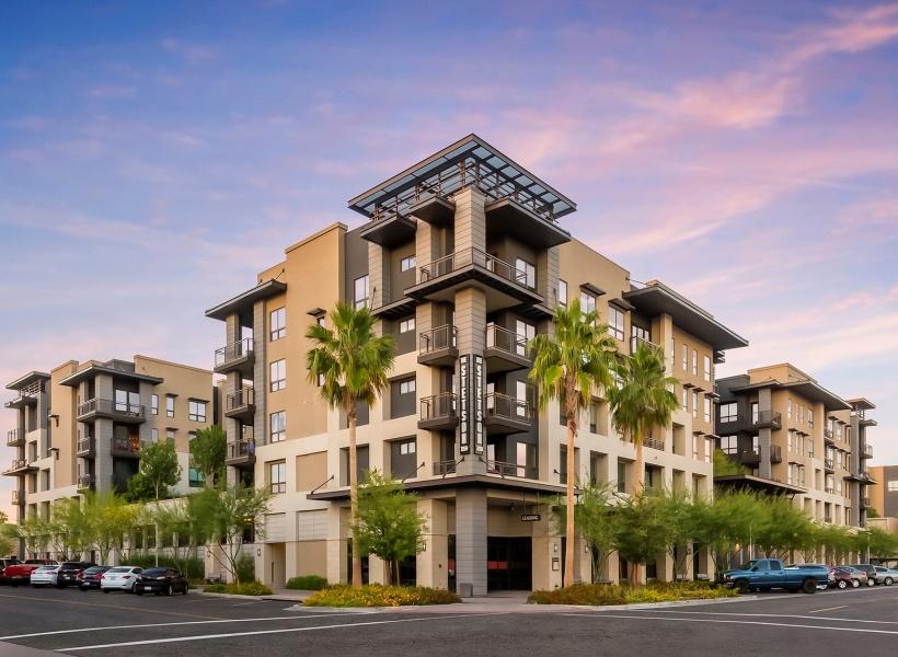 7350 E Stetson Drive,Arizona 85251,1 Bedroom Bedrooms,2 BathroomsBathrooms,Apartment,E Stetson Drive,1082